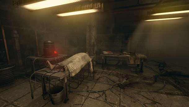 Soma - First look