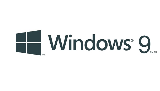 Логотип Windows 9