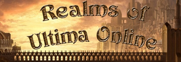 Realms of Ultima Online